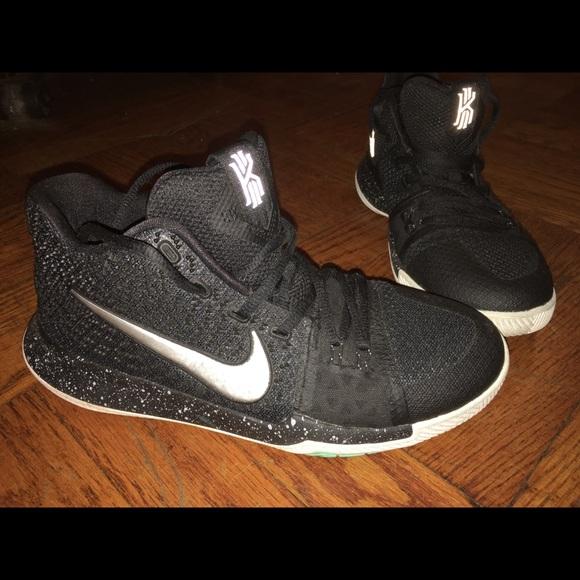 Nike Shoes | Nike Kyrie Irving Azurie